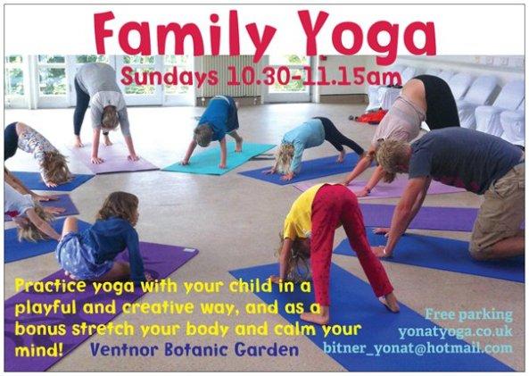 family-yoga