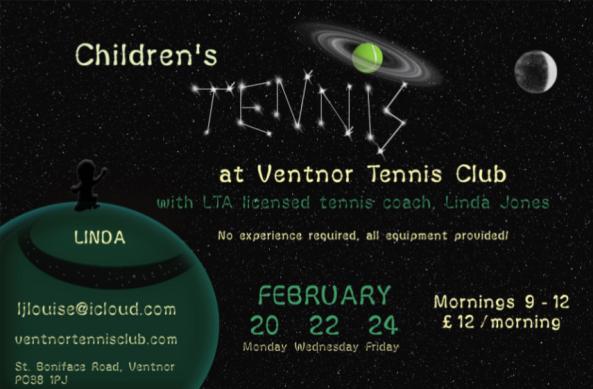 tennis-half-term